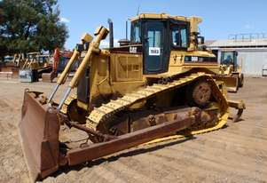 Caterpillar D6R LGP Bulldozer *CONDITIONS APPLY*