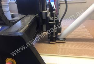 Axis V2 low-budget CNC Router