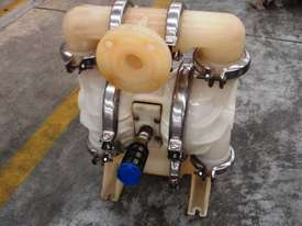 Diaphragm Pump - In/Out:38mm. - picture1' - Click to enlarge