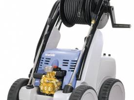 Kranzle KQ1000TST Cold Water 415v 3 phase Pressure Cleaner - picture0' - Click to enlarge