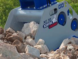 XCENTRIC XC15 12T+ CRUSHER BUCKETS RENT-TRY-BUY TODAY! - picture4' - Click to enlarge