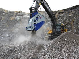 XCENTRIC XC15 12T+ CRUSHER BUCKETS RENT-TRY-BUY TODAY! - picture8' - Click to enlarge