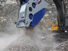 XCENTRIC XC15 12T+ CRUSHER BUCKETS RENT-TRY-BUY TODAY! - picture9' - Click to enlarge