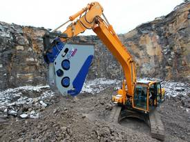 XCENTRIC XC15 12T+ CRUSHER BUCKETS RENT-TRY-BUY TODAY! - picture11' - Click to enlarge