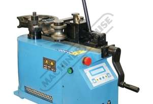 TB-60 Electric Pipe & Tube Bender - Digital Control 12.7mm - 31.75mm NB Pipe Capacity,<br>25.4 - 51m