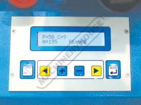 TB-60 Electric Pipe & Tube Bender Ø51 x 2mm  Steel Tube Capacity Digital Programmable Control - picture7' - Click to enlarge