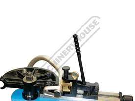 TB-60 Electric Pipe & Tube Bender - Digital Control 12.7mm - 31.75mm NB Pipe Capacity,<br>25.4 - 51m - picture10' - Click to enlarge