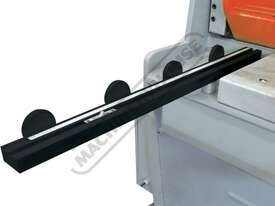 HG-860B Hydraulic NC Guillotine 2500 x 6mm Mild Steel Shearing Capacity 1-Axis Ezy-Set NC-89 Control - picture6' - Click to enlarge