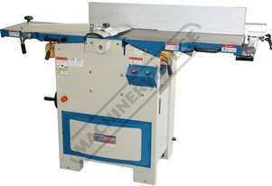 PT-300 Planer & Thicknesser Combination - HSS Blades 304mm Wide Planer Capacity 304 x 220mm (W x H)