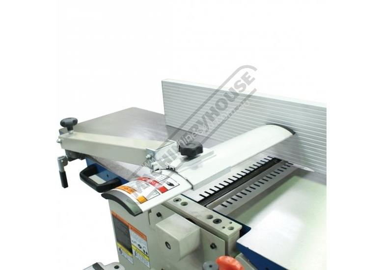 PT-300 Planer & Thicknesser Combination 304mm Wide Planer Capacity 304 x 220mm (W x H) thicknesser c