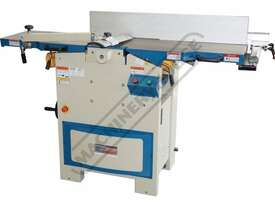 PT-300 Planer & Thicknesser Combination - HSS Blades 304mm Wide Planer Capacity 304 x 220mm (W x H)  - picture0' - Click to enlarge