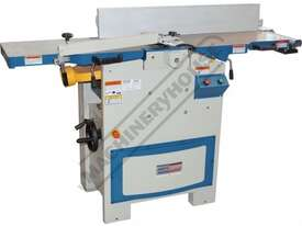 PT-300 Planer & Thicknesser Combination - HSS Blades 304mm Wide Planer Capacity 304 x 220mm (W x H)  - picture2' - Click to enlarge