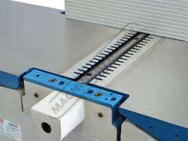 PT-300 Planer & Thicknesser Combination - HSS Blades 304mm Wide Planer Capacity 304 x 220mm (W x H)  - picture5' - Click to enlarge