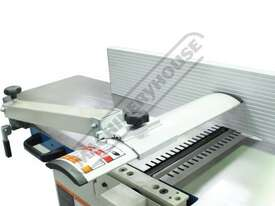 PT-300 Planer & Thicknesser Combination - HSS Blades 304mm Wide Planer Capacity 304 x 220mm (W x H)  - picture6' - Click to enlarge