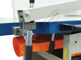 PT-300 Planer & Thicknesser Combination - HSS Blades 304mm Wide Planer Capacity 304 x 220mm (W x H)  - picture7' - Click to enlarge