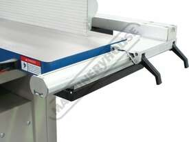 PT-300 Planer & Thicknesser Combination - HSS Blades 304mm Wide Planer Capacity 304 x 220mm (W x H)  - picture9' - Click to enlarge