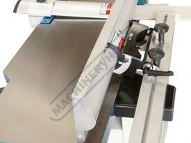 PT-300 Planer & Thicknesser Combination - HSS Blades 304mm Wide Planer Capacity 304 x 220mm (W x H)  - picture10' - Click to enlarge