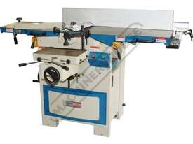 PT-300 Planer & Thicknesser Combination - HSS Blades 304mm Wide Planer Capacity 304 x 220mm (W x H)  - picture19' - Click to enlarge