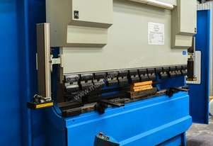 Gasparini X-Press 100-2500 CNC Pressbrake (2005)