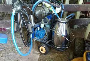 Milking Machine