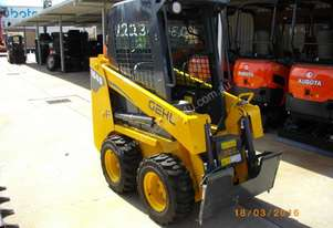 New Gehl 1640E Mini Skid Steer Loader available in