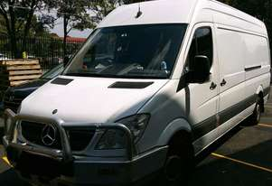 Mercedes Benz VAN HIRE $100 p/d