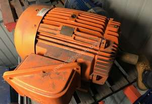 37 kw 50 hp 6 pole 415 v AC Electric Motor