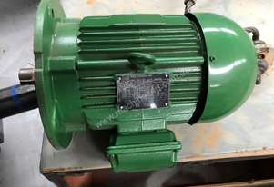 1.5kw 6 pole 955 rpm WEG AC Electric Motor