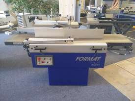Dual51 510mm Planer/ thicknesser Industrial