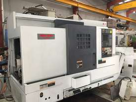 MORI SEIKI CNC LATHE 2500 Y  - picture0' - Click to enlarge