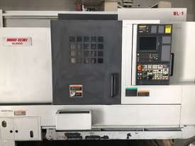 MORI SEIKI CNC LATHE 2500 Y  - picture8' - Click to enlarge