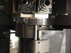MORI SEIKI CNC LATHE 2500 Y  - picture7' - Click to enlarge
