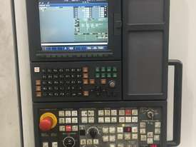 MORI SEIKI CNC LATHE 2500 Y  - picture4' - Click to enlarge