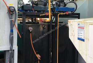 Bunded and Unbunded Fuel Tanks
