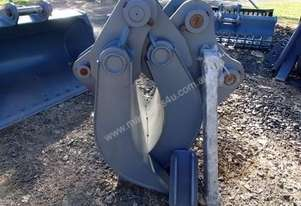 VARIOUS ROO ATTACHMENST Grapple/Grab Attachments