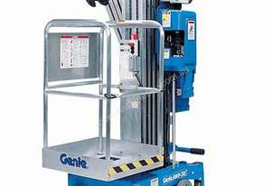 Genie AWP-30 Push around Vertical Man Lift
