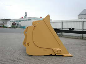 Roo Attachments Hi Dump wheel loader buckets  - picture3' - Click to enlarge
