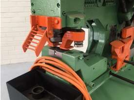 Used Mubea KBL 560 Punch & Shear - picture4' - Click to enlarge