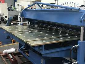 NEW SM-FHPB2506  Panbrake with NC2 MODEL 2 AXIS CONTROLLER - picture0' - Click to enlarge