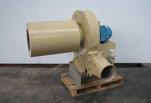 Centrifugal Blower Fan - 4.8kW