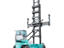 Konecranes 8 Tonne Empty Container Handler - picture1' - Click to enlarge