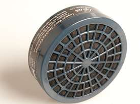 Repl. Carbon Filter for organic vapours - picture2' - Click to enlarge