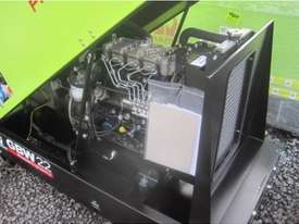 Pramac 14kVA Single Phase Perkins Diesel Generator - picture2' - Click to enlarge