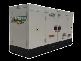 OzPower 69kva Three Phase Diesel Generator - picture1' - Click to enlarge