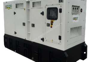 OzPower 176kva Three Phase Cummins Diesel Generator