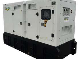 OzPower 176kva Three Phase Cummins Diesel Generator - picture0' - Click to enlarge