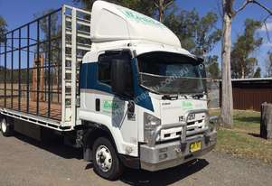 Isuzu   Table top truck