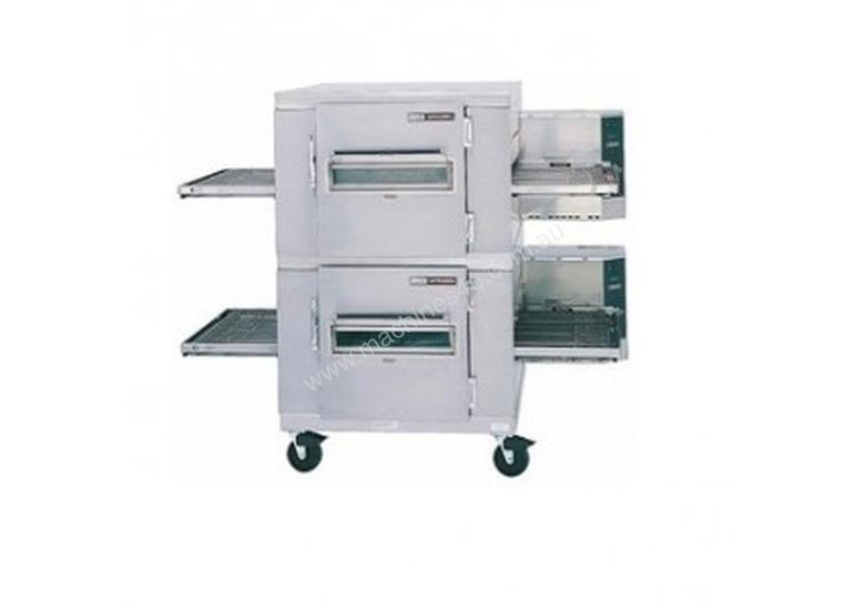 LINCOLN Impinger I Gas Conveyor Pizza Oven 1456-2