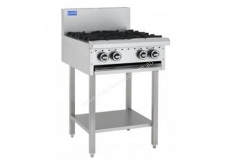 Luus Essentials Series 600 Wide Cooktops