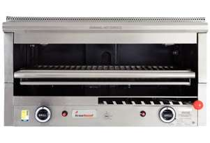Trueheat Salamander Grill Natural Gas S86